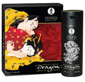 Dragon Virility Cream Miehille -  - 275200 - 1