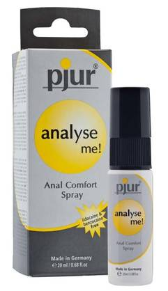 Pjur Analyse Me Spray -  - 10460-01 - 1