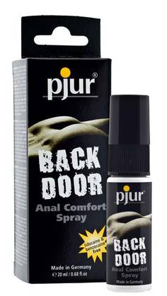 Pjur Backdoor Anal Spray -  - 10480-01 - 1