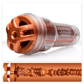 Fleshlight Turbo Ignition Copper - Fleshlight Tekopillut - 810476011161 - 1