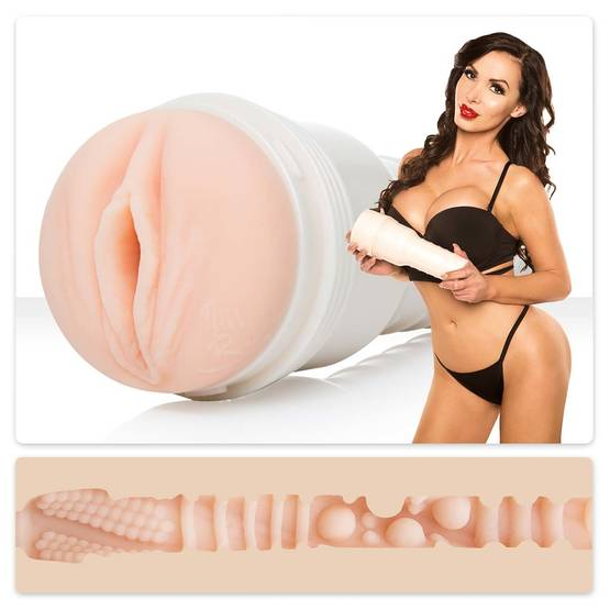 Fleshlight Nikki Benz MVP - Fleshlight Tekopillut - 810476014612 - 1