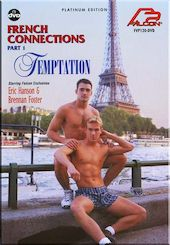 French Connetions Part 1 - Temptation