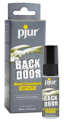Pjur Back Door Anal Comfort Serum -  - 827160110895 - 1