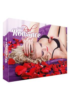 Red Romance Gift Set -  - 3006010105 - 1