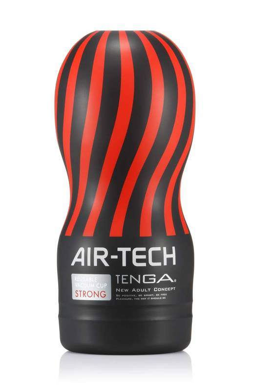 Tenga Air-Tech Reusable Vacuum Strong - Tekopillut ja Anukset - 4560220554555 - 1