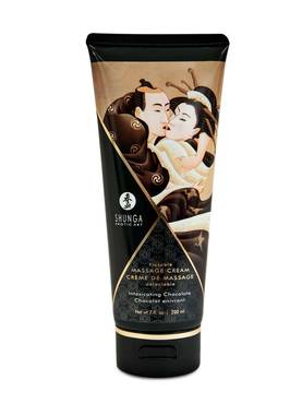 Kissable Massage Cream Aito Suklaa -  - 697309041096 - 1