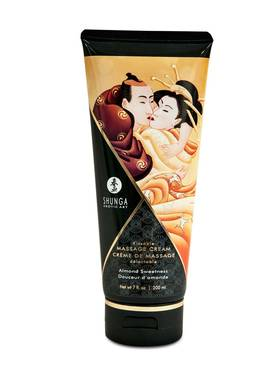 Kissable Massage Cream Makea Manteli - Hierontaöljyt - 697309041126 - 1