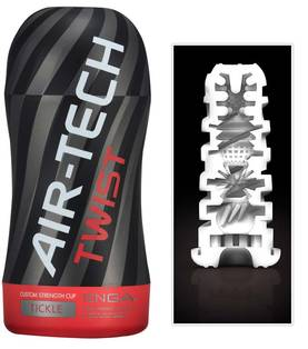 Tenga Air-Tech Twist Tickle Vagina -  - 4560220555248 - 1