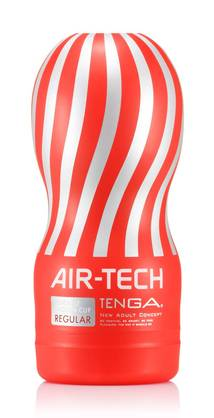 Tenga Air-Tech Reusable Vacuum Regular - Tekopillut ja Anukset - 4560220554548